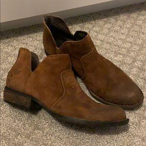 Born Kerri Boots